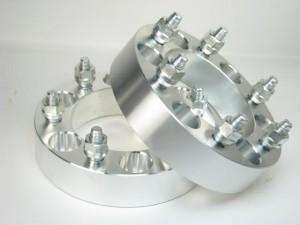 6 Lug Wheel Adapter